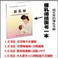 中医催乳师职业资格培训教材专业考试书籍按摩开奶图解高级穴位