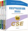 2019年全国注册安全工程师执业资格考试配套习题(其它安全)