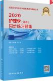 人卫版2021年主管护师护理学中级同步练习题集
